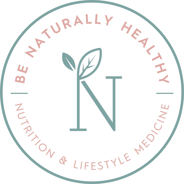 Be Naturally Healthy